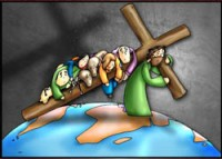 Fieles Fe Jesus