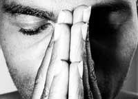 Velad Orar Velar y oracion hombre