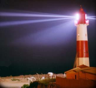 Así alumbre vuestra luz delante de los hombres...